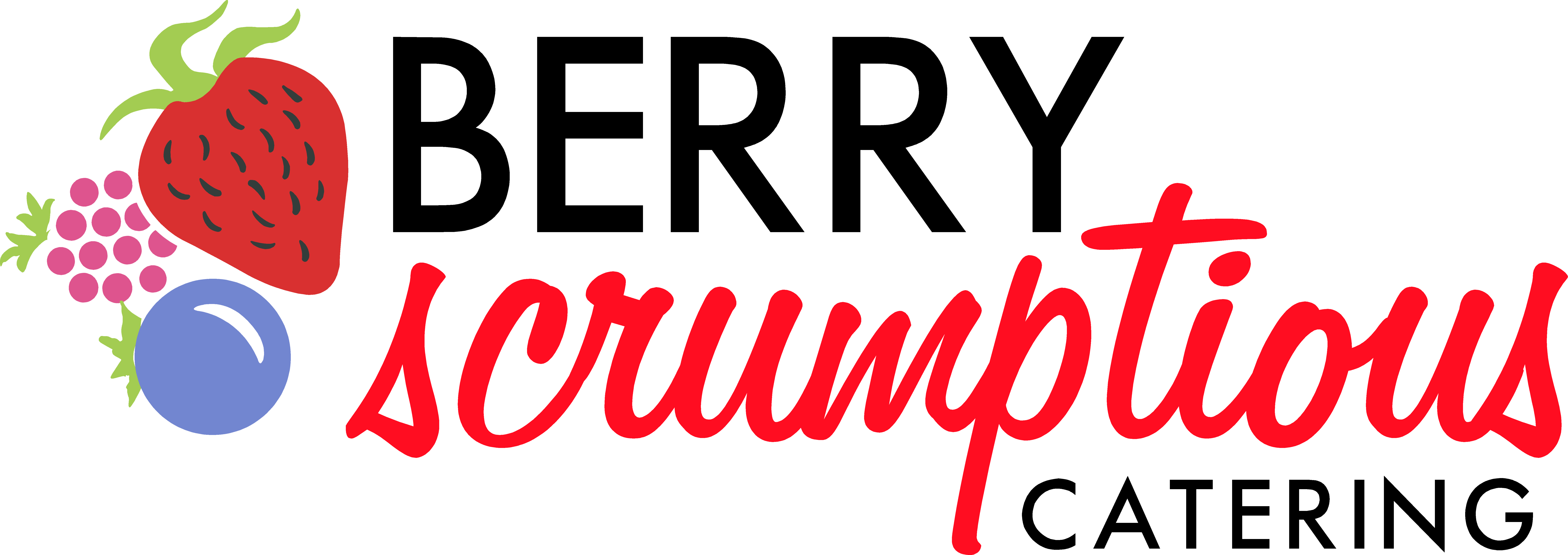 Berry Scrumptious Catering